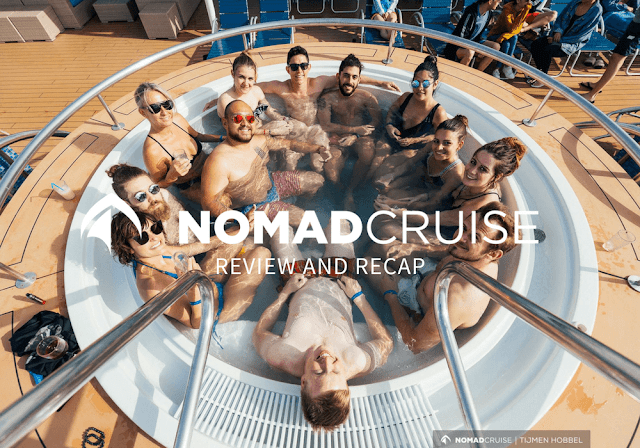 nomad cruise review