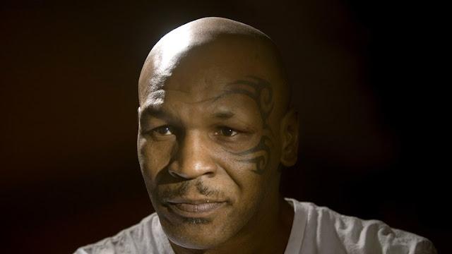 """Mike Tyson sobre su abuso sexual en la infancia: """"Me hizo ser duro para el mundo en el que vivía"""""""