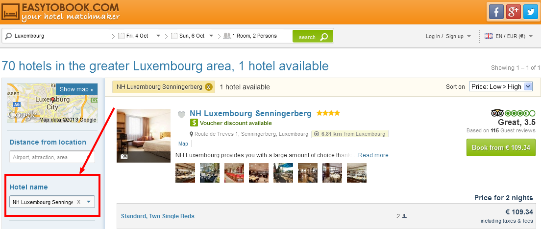 Booking.com discount coupons