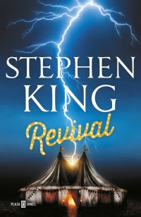 Reseña: Revival, de Stephen King