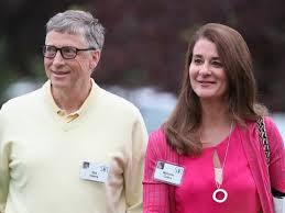 Bill Gates ki life
