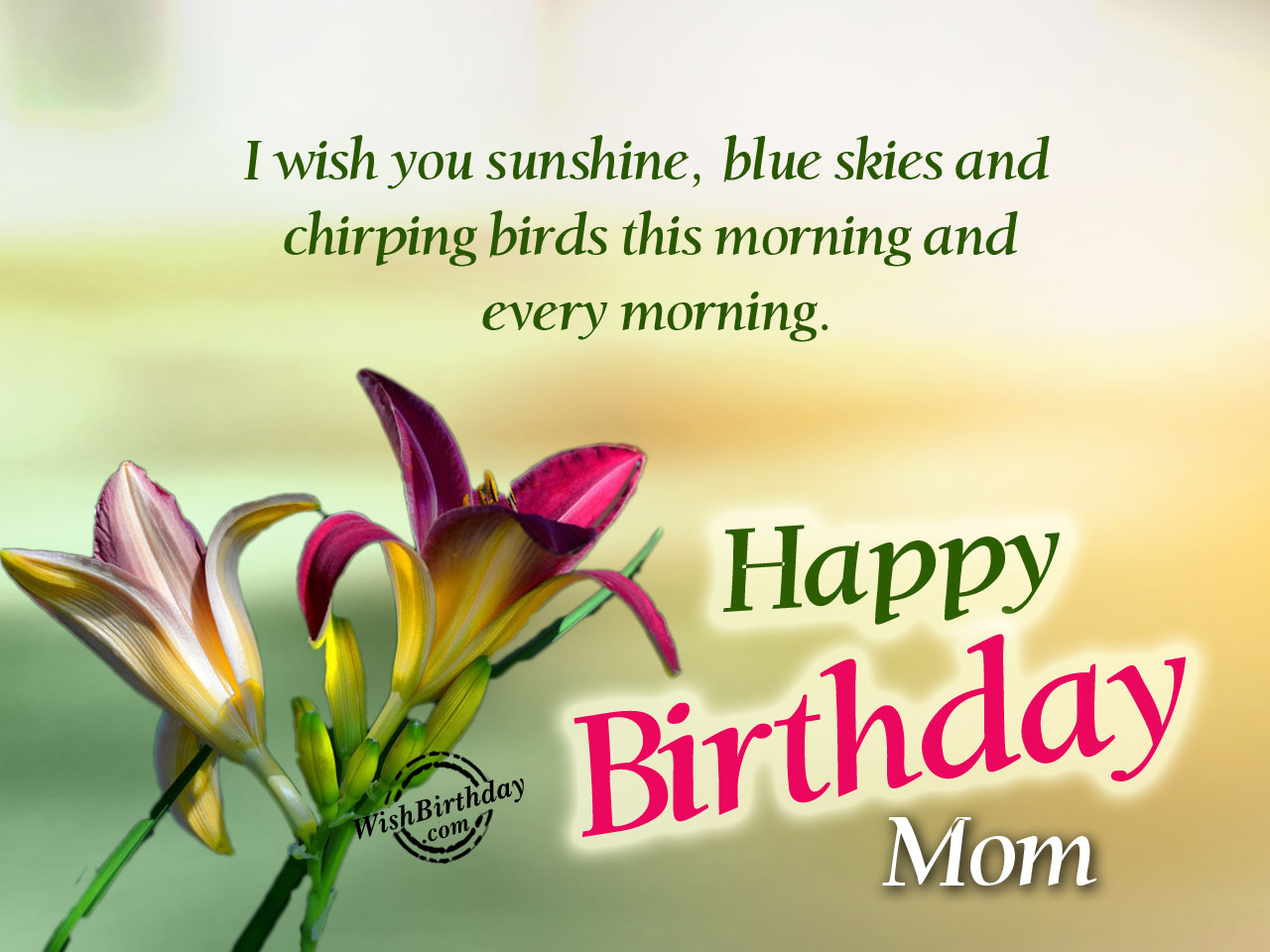 Best images of happy birthday wishes for mom romantic love best images of happy birthday wishes for mom kristyandbryce Choice Image