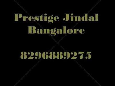 Prestige Jindal Tumkur road