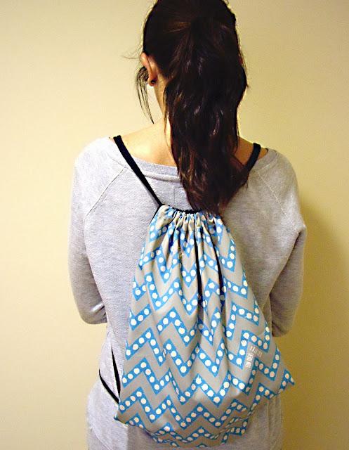 mochilas algodón orgánico