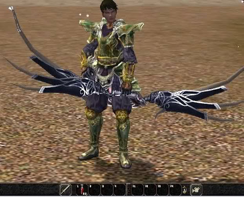 metin2 pvp serverler okçu ninja