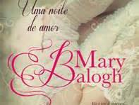 (Resenha) Uma noite de amor - Mary Balogh (Prequel 1 Série Bedwyns)