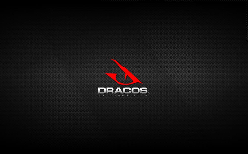 Asal Usul Nama DracOs Linux
