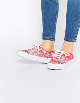 ASOS TRAINERS