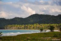 Playa Rincón, plage dominicaine dominican beach