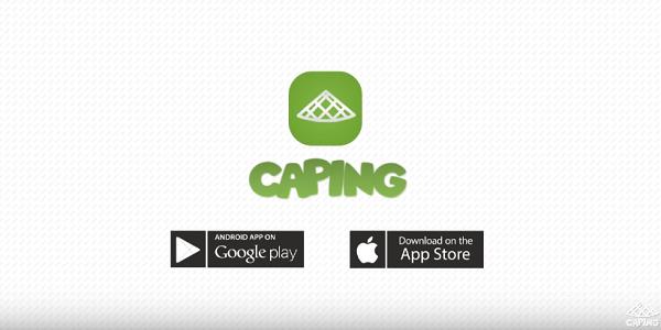 Caping : Cara Mendapatkan Pulsa Gratis dari Aplikasi Caping Android
