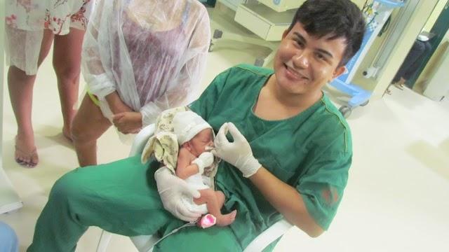 Número de atendimentos crescer no Hospital Regional do Marajó