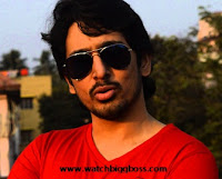 MAINAK BANERJEE - Bigg boss bangla season 2 contestants