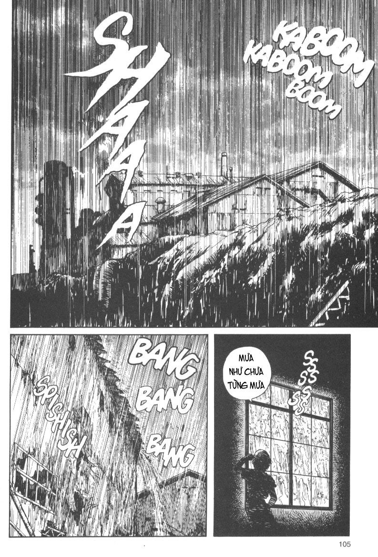 Battle Angel Alita chapter 10 trang 13