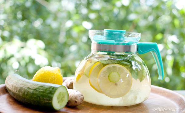 sassy water resep paling jitu dan ampuh untuk mengecilkan perut buncit