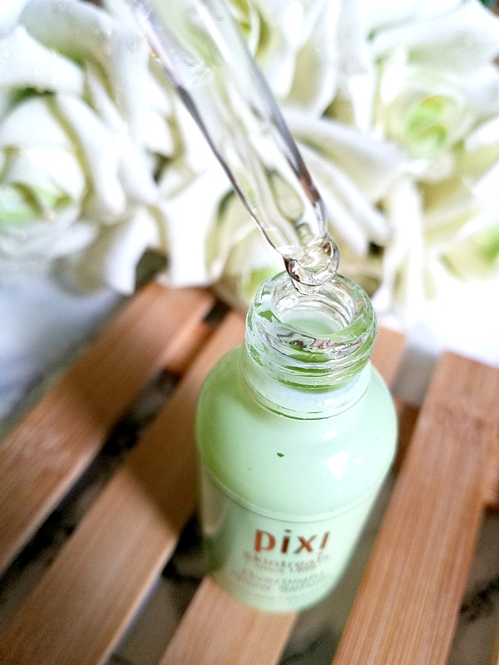 Review: pixi Skintreats - Glow Overnight Serum 2 - Madame Keke Luxury Beauty & Lifestyle Blog