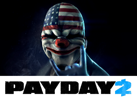 Get PAYDAY: The Heist for free this Thursday