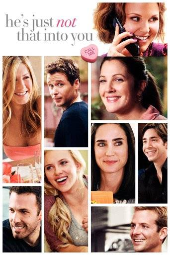 He's Just Not That Into You (2009) ταινιες online seires oipeirates greek subs