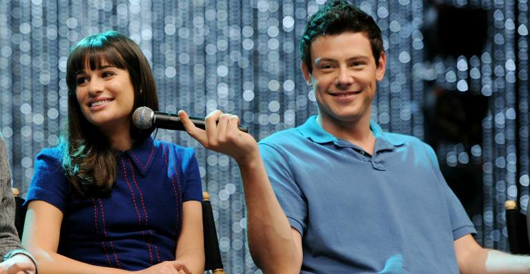 Cory e Lea