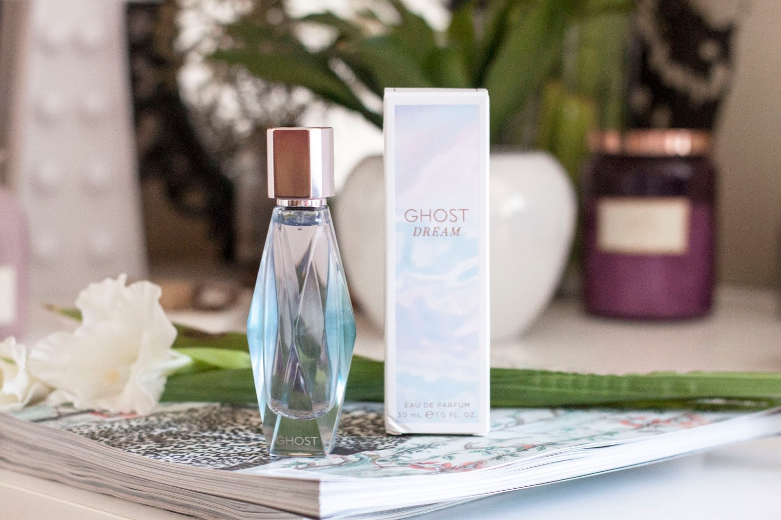 Image of Ghost Dream perfume
