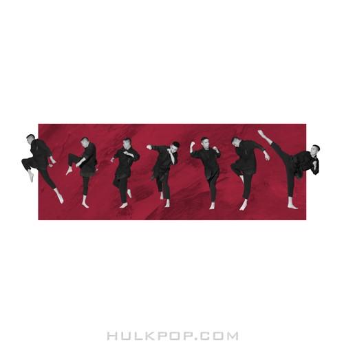 YunB – YunB – EP (AAC)