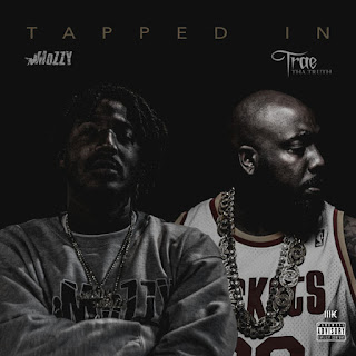Mozzy & Trae Tha Truth - Tapped In (2016) - Album Download, Itunes Cover, Official Cover, Album CD Cover Art, Tracklist