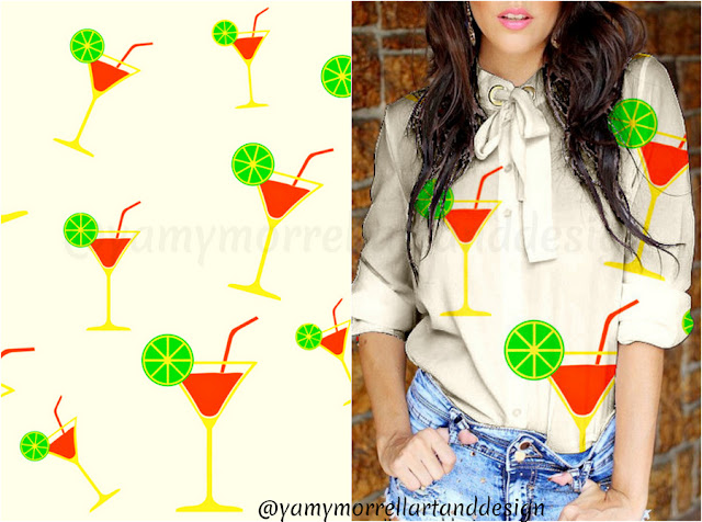 drinks-margarita-pattern-yamy-morrell