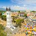 5 Kota di indonesia yang wajib di kunjungi untuk wisata sejarah