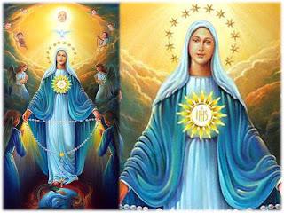Resultado de imagen de María de los desesperados