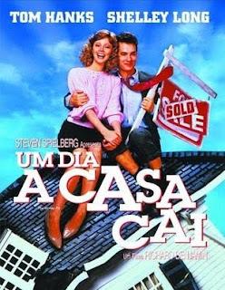Um Dia a Casa Cai - HD 720p
