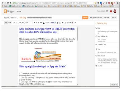 Cách Tối Ưu Hình Ảnh Blogger Chuẩn Seo6