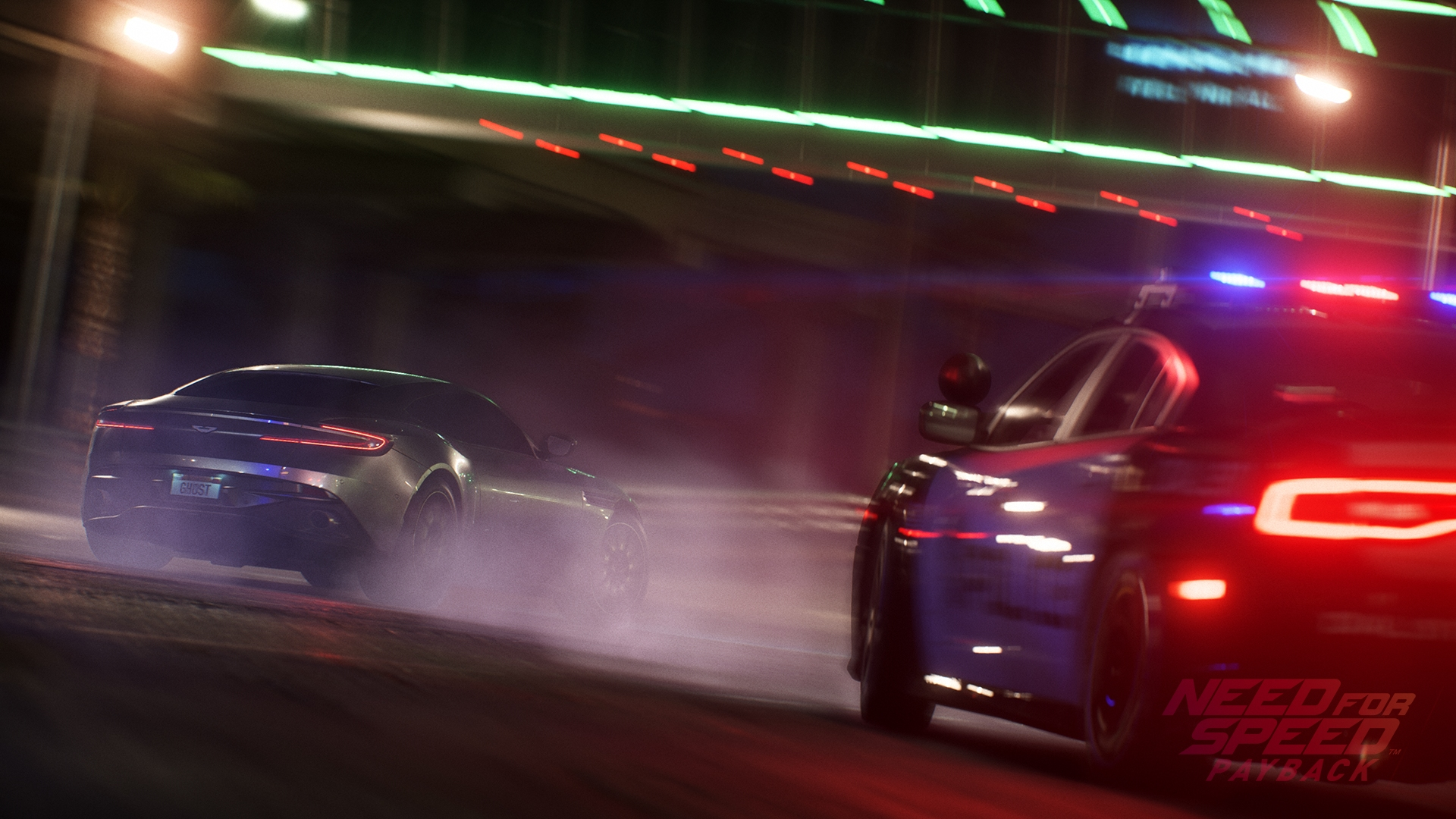 Download Need For Speed Nfs Payback Wallpapers Read
