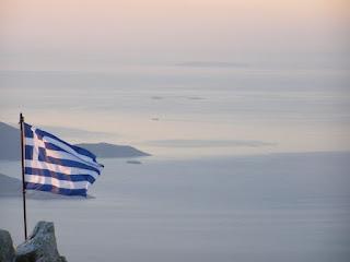 Περί Ελλήνων ηγετών και περί εκλεγμένων διαχειριστών…