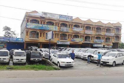 Lowongan CV. Rezky Pratama Automobil Pekanbaru Oktober 2018