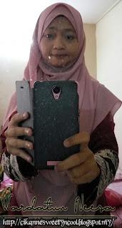 Style Wardah Aneesa