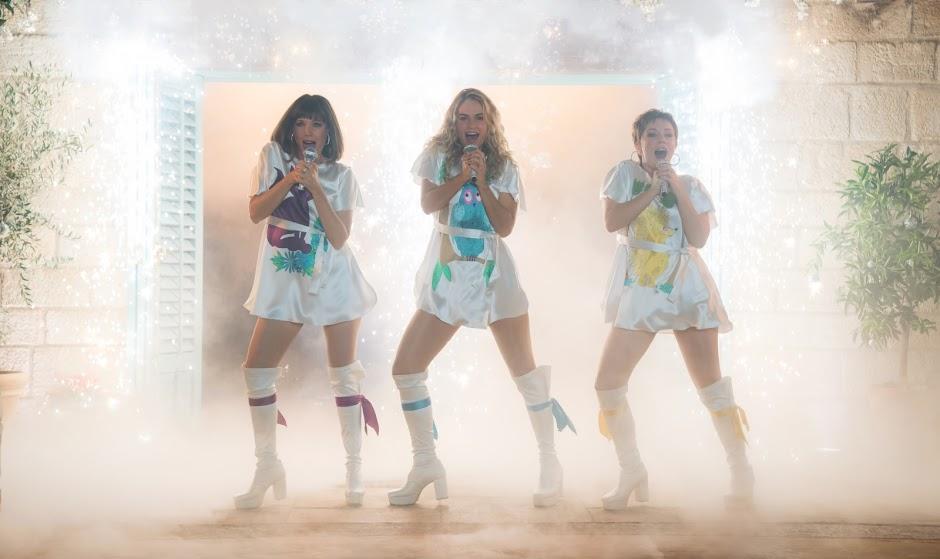 Estreias nos cinemas (2/8): Mamma Mia - Lá Vamos Nós de Novo!, O Nome da Morte, Ana e Vitória & mais