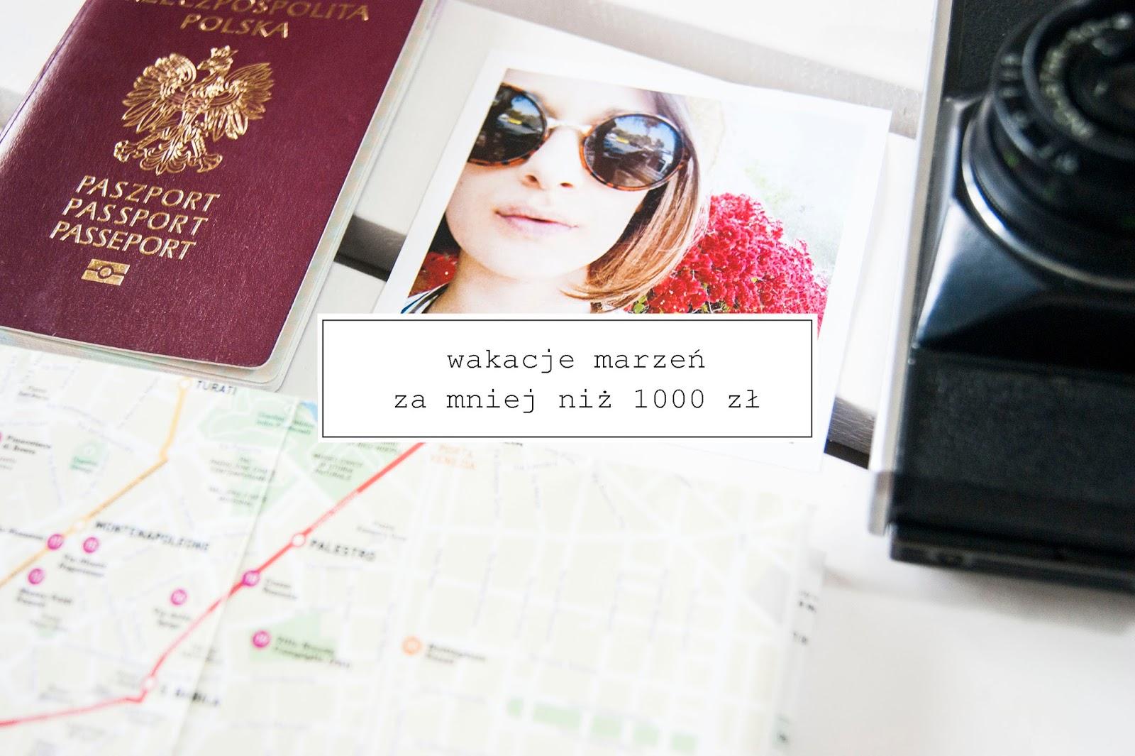 wakacje marzeń, wakacje za granicą, podróżowanie