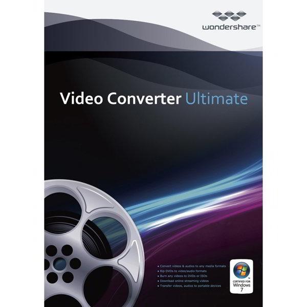 wondershare video converter ultimate freezes