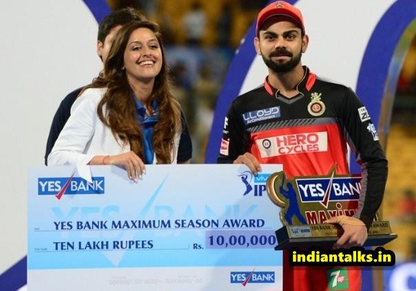 IPL-2016-Award-Winners