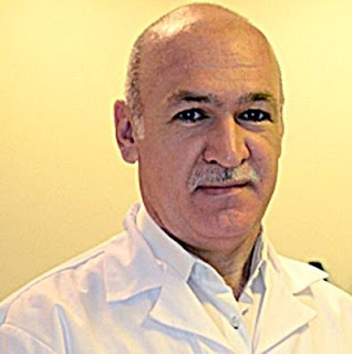 Biografie CV Dr Seyed AGHAMIRI Medic primar Urologie