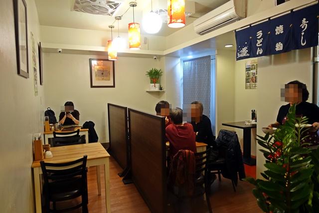 采月居素食日本料理~台北日式素食、近捷運南京三民站