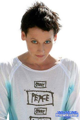 The life story of Lori Petty, an American actress, director, and screenplay writer.