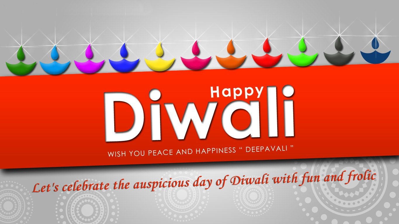 Happy Diwali Deepawali Deepavali Pictures With Wishes Messages
