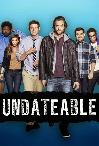 Undateable - Todas as Temporadas - HD 720p