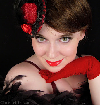 [Look] Moulin Rouge