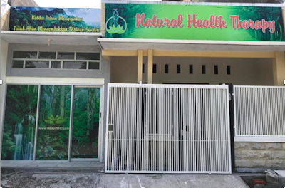 Natural Health Therapy Surabaya
