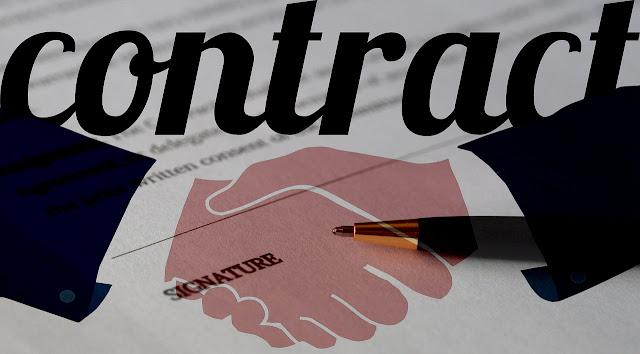 Kontrakt menedżerski