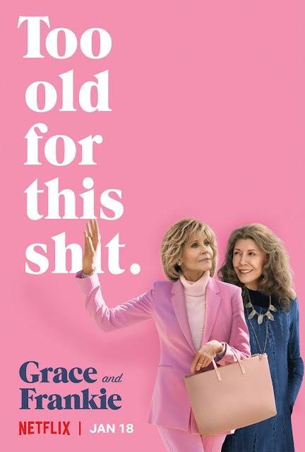 Grace and Frankie Saison 5