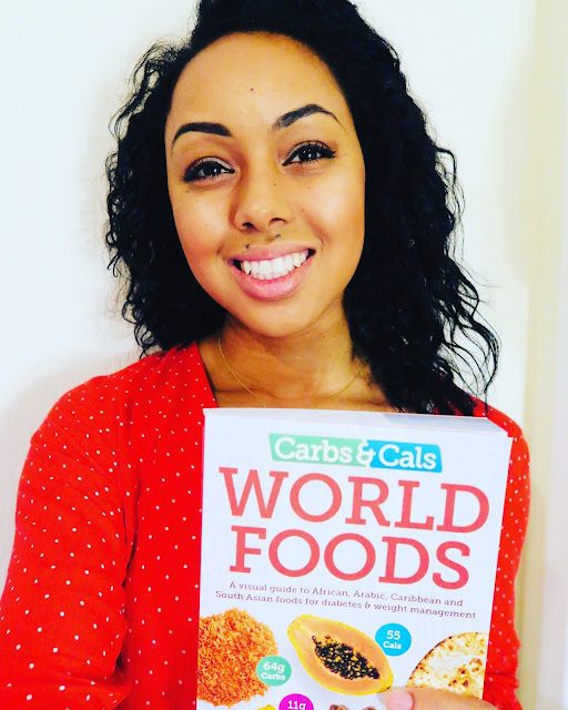 The NEW Carbs and Cals: World Food Book