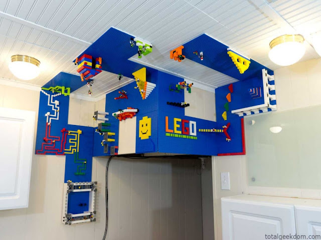 Easy Lego Building Ideas Images & Pictures - Becuo