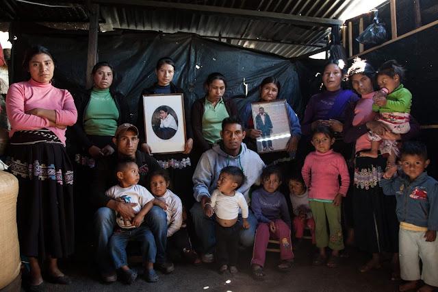Resultado de imagen para Banavil Tenejapa Chiapas, desplazados